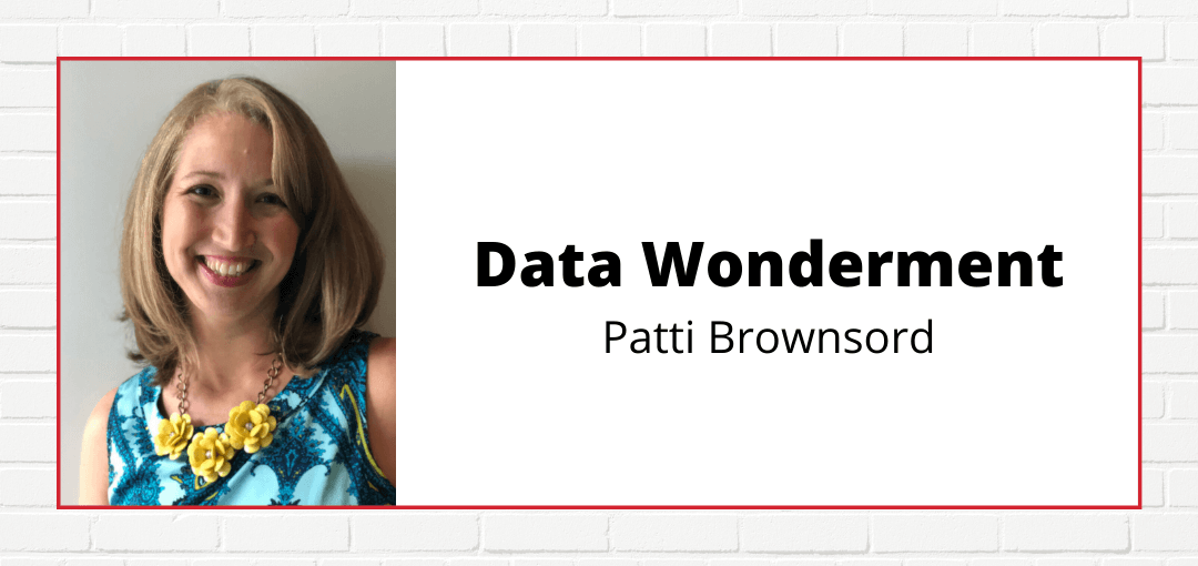 Data Wonderment Member Spotlight