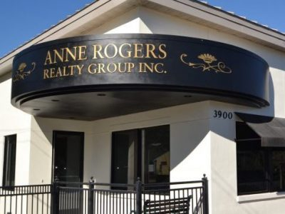 anne rogers realty group facade grant